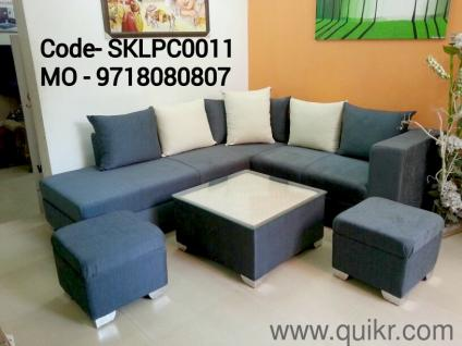 Beau GOLD AD Call/whatsapp 9718080807,fabric Sofa Set Best Quality 21500/ Only  Call Now