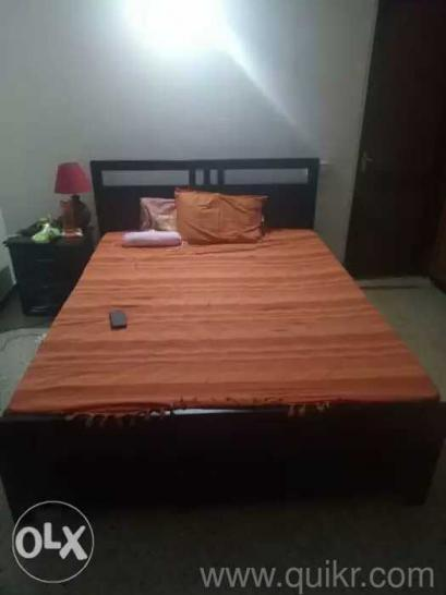 Bed For One Year Old