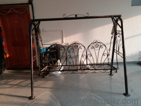 Captivating Used Swings/Jhula Online In India | Home   Office Furniture In India