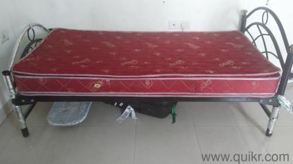 Folding Cot Designs   Used Home Decor   Furnishings In Shimoga   Home U0026  Lifestyle Quikr Bazaar Shimoga