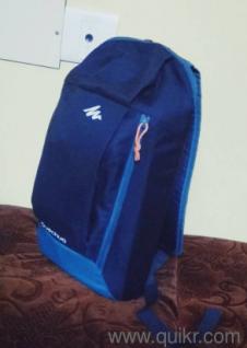 69f58295e6f renova premium blanket   Used Bags - Luggage in Delhi   Home   Lifestyle  Quikr Bazaar Delhi