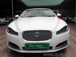 Great Used Jaguar XF 2013 Model Images
