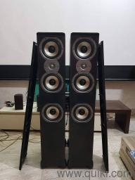 Polk audio tsi-400 towers, demo units