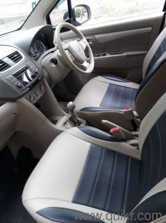 2015 Maruti Suzuki Ertiga Zdi 85000 Kms Driven In Tnhb Colony In