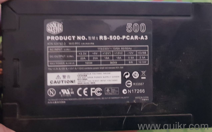 hipro smps | Used Computer Peripherals in Delhi | Electronics ...