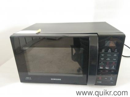 microwave appliances | Used Home - Kitchen Appliances in India ...