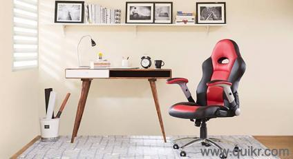 Second Hand Chair N Study Table Used Home Office Furniture In