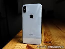 Iphone X Awesome Battery Non Re In Quikr Kolhapur New Mobile