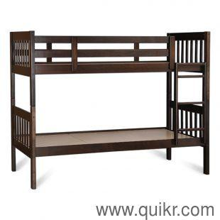 Bunk Bed Used Home Lifestyle In Bangalore Home Lifestyle
