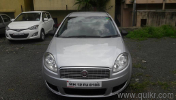 47 Used Fiat Cars In Pune Second Hand Fiat Cars For Sale Quikrcars