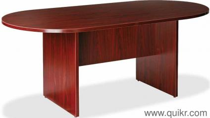 Used Conference Tables Online In India Home Office Furniture In - Conference table india