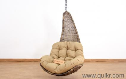 PREMIUM Danum Swing Chair Without Stand By Urban Ladder :|:  Swings/Jhula,Others