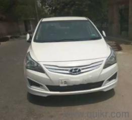 41 Used Hyundai Verna Cars In Delhi Second Hand Hyundai Verna Cars