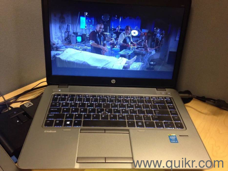 Almost New condition Hp G1 Core i5 5TH Generation Laptop, 14'' HD