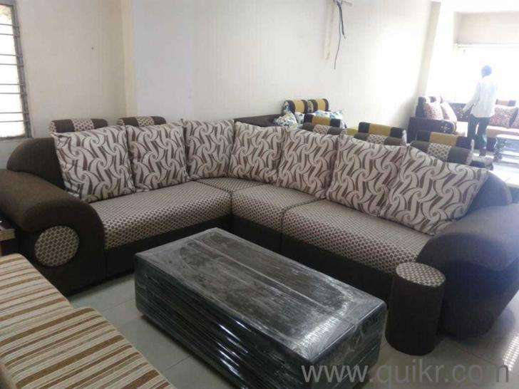 Corner Model Brand New Sofa Sofa Sets Fabric Brand Home