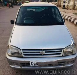 481 Used Maruti Suzuki Zen Cars In India Second Hand Maruti Suzuki