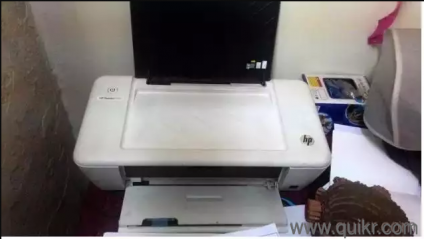 Amazing Hp Deskjet 1010 Printer For Sale With Almost New Black And White And Color Cartridge Download Free Architecture Designs Itiscsunscenecom
