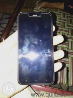 Mi 5a 3 gb 32 gb black and greey good condican 4 month old all excricse  8000 ka liye tha ofline no scratch excellent condition 8630396026