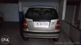25 Used Hyundai Santro Xing Cars In Thrissur Second Hand Hyundai
