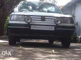 7 Used Hindustan Motors Contessa Cars in India   Second Hand