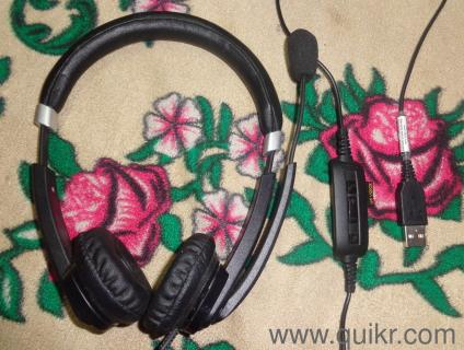 b1bf9319d4c bluetooth headsets | Used Computer Peripherals in Kakinada ...