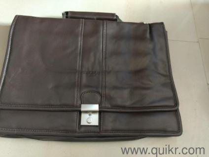 06160b7d84b revlon office   Used Bags - Luggage in Delhi   Home   Lifestyle Quikr  Bazaar Delhi