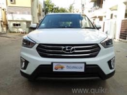 37 Used Hyundai Creta Cars In Bangalore Second Hand Hyundai Creta