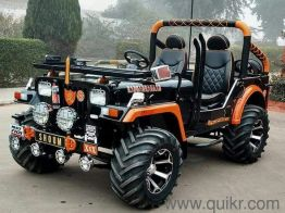 21 Used Mahindra Jeep Cars In Karnataka Second Hand Mahindra Jeep