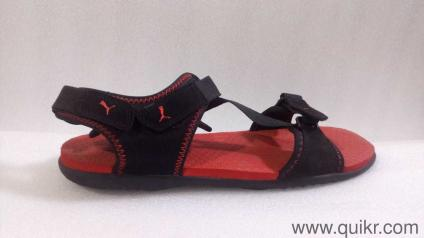 822f7beac03 Used Sandals - Floaters - Flip flops - Men Online in Bangalore ...