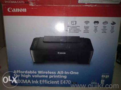 canon e470 printer driver