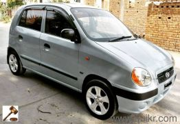 Used Santro Car At 50000 Rs Find Best Deals Verified Listings At