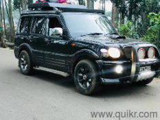 94 Used Mahindra Cars In Thrissur Second Hand Mahindra Cars For