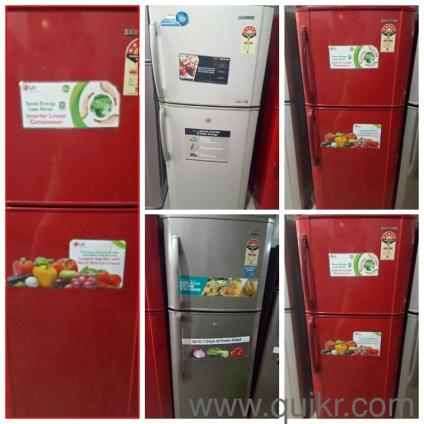 9820750441/WARRANTY 5 YEAR ON COMPRESSOR OF FRIDGES+DELIVERY FREE/97694879O8
