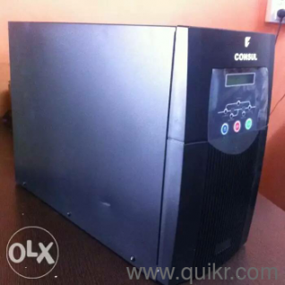 3 KVA ONLINE UPS High frequency ups at best price