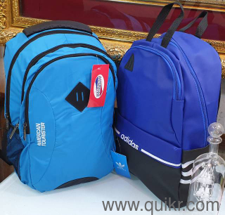 fb82fe03c1f school bags for kids   Used Home   Lifestyle in Jabalpur   Home   Lifestyle  Quikr Bazaar Jabalpur