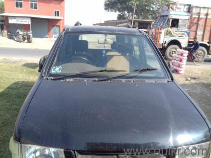 Black 2007 Chevrolet Tavera 160000 Kms Driven In Jamalpur In