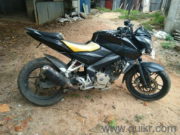 used pulsar 200ns modified find best deals verified listings at