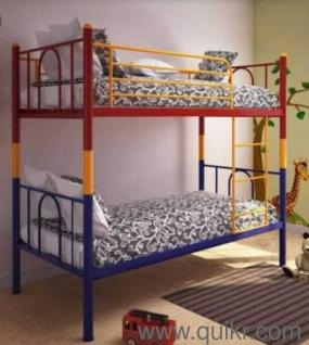 Bunk Bed Used Home Office Furniture In Bangalore Home
