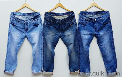 Killer Jeans Price Used Clothing Garments In Ludhiana Home