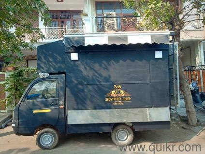 Food Truck For Sale In Dadri Road Noida New Commercial Vehicles On