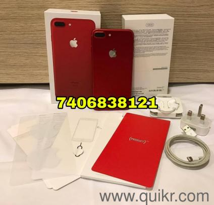 APPLE IPHONE 7PLUS 128GB ROM 3GB RAM DUBAI MADE 1ST COPY MOBILES @LOWEST  PRICE IN NEW YEAR OFFERS COD AVAILABLE TRUE OUT INDIA
