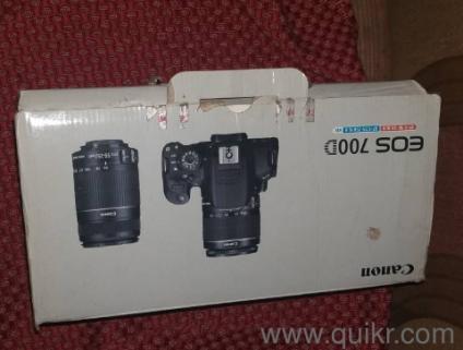 Urjent sell canon camera  Digital SLR
