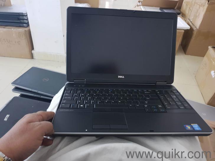 Brand New Condition DELL Latitude E6540 Core i7/ 4th GEN