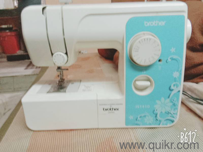 I want sale my 2 year old Sewing machine good condition good working