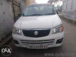 Alto K10 Cars | QuikrCars Jammu