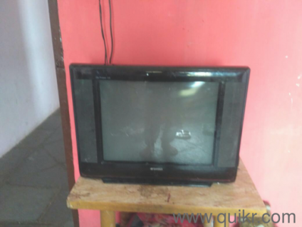 Good working condition Sansui Tv for sell pl