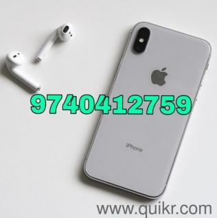 PREMIUM 9740412759IPHONE X 256 GB 4 RAM DUBAI 1ST MADE PRODUCT ALL OVER