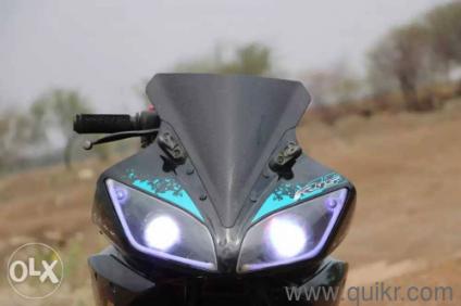 2014 Yamaha YZF R15 36000 kms driven in Nehru Nagar in Nehru