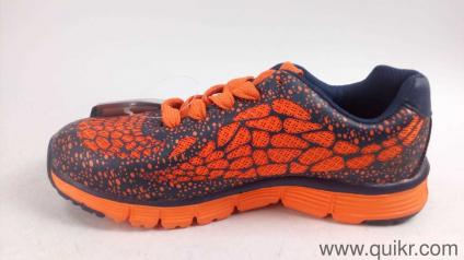 432d1058f9e0 Spiderman Boy s Navy and Orange Sports Shoes - 3 UK 35 EU with replacement  guarantee. QUIKR ASSURED Unboxed Home   Lifestyle
