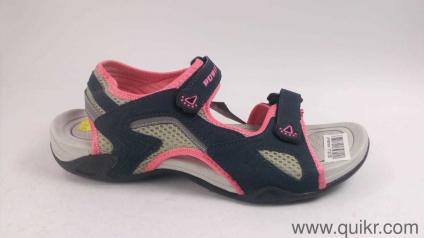 b5c15a89ea41 Power Women s Eona Pink Athletic and Outdoor Sandals - 8 UK India (41 EU